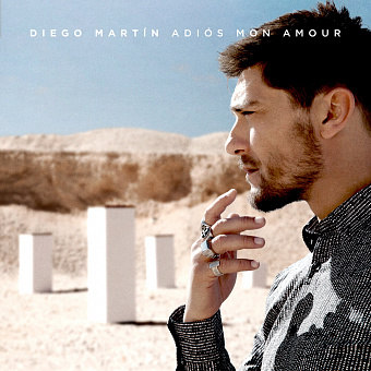 Diego Martin - Adios Mon Amour piano sheet music