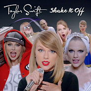 Taylor Swift - Shake It Off piano sheet music