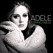 Adele - Turning Tables piano sheet music