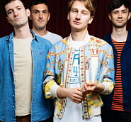Glass Animals piano sheet music
