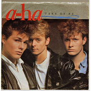 A-ha - Take On Me piano sheet music