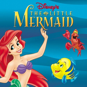 Samuel E. Wright - Under The Sea (From The Little Mermaid) piano sheet music