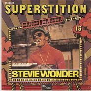 Stevie Wonder - Superstition piano sheet music