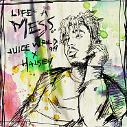 Juice WRLD and etc - Life's a Mess piano sheet music