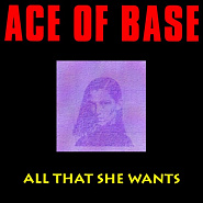 Ace of Base - All That She Wants piano sheet music
