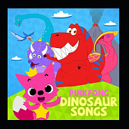 Pinkfong - Baby T-Rex (Dinosaur Songs)  piano sheet music