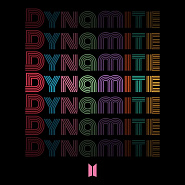 BTS - Dynamite piano sheet music
