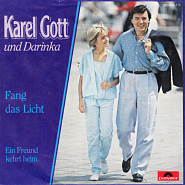Karel Gott and etc - Fang das Licht piano sheet music