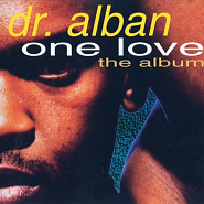 Dr. Alban - One Love piano sheet music