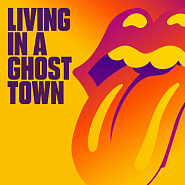 The Rolling Stones - Living in a Ghost Town piano sheet music