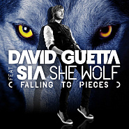 David Guetta and etc - She Wolf (Falling to Pieces) piano sheet music