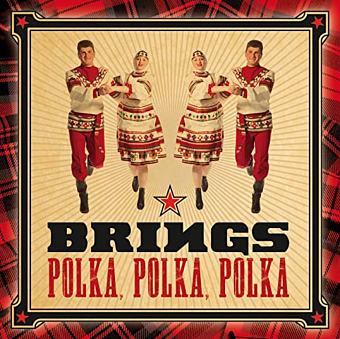 Brings - Polka, Polka, Polka piano sheet music