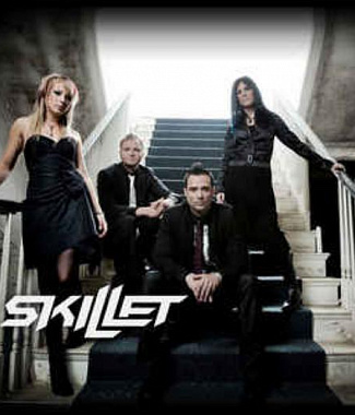 Skillet piano sheet music