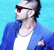 Yo Yo Honey Singh piano sheet music