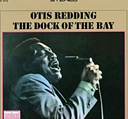 Otis Redding - (Sittin' on) The Dock of the Bay piano sheet music
