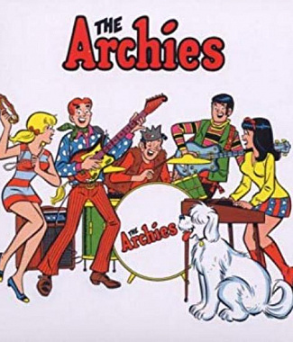 The Archies piano sheet music