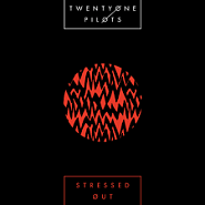 Twenty One Pilots -  Stressed Out piano sheet music