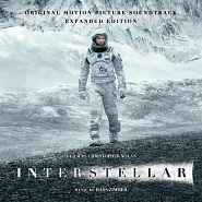 Hans Zimmer - No Time For Caution (Interstellar OST) piano sheet music