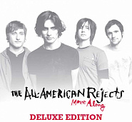The All-American Rejects - Move Along piano sheet music