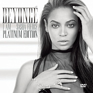 Beyonce - If I Were a Boy piano sheet music