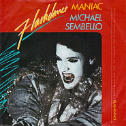 Michael Sembello - Maniac piano sheet music
