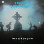 Black Sabbath - Devil And Daughter piano sheet music