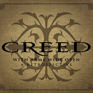 Creed - With Arms Wide Open piano sheet music