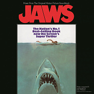John Williams - Theme from Jaws piano sheet music