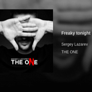 Sergey Lazarev - Freaky tonight piano sheet music