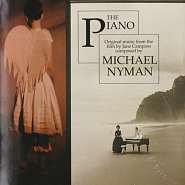 Michael Nyman - The Sacrifice piano sheet music
