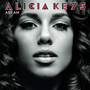 Alicia Keys - Like You'll Never See Me Again piano sheet music
