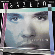 Gazebo - I Like Chopin piano sheet music