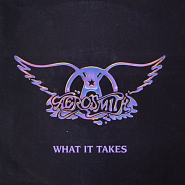 Aerosmith - What It Takes piano sheet music