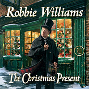 Robbie Williams - Can't Stop Christmas piano sheet music