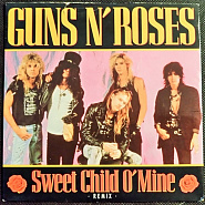 Guns N' Roses - Sweet Child O' Mine piano sheet music