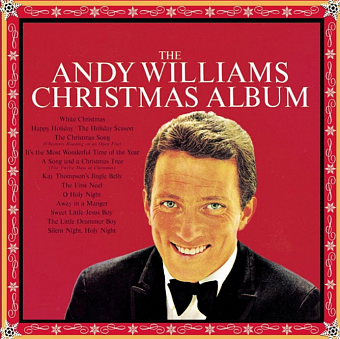 Andy Williams - It's The Most Wonderful Time Of The Year piano sheet music