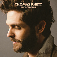 Thomas Rhett - Notice piano sheet music