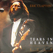 Eric Clapton - Tears in Heaven piano sheet music