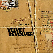Velvet Revolver - Slither piano sheet music