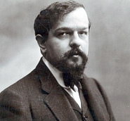 Claude Debussy piano sheet music
