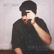 Matt Simons - Catch & Release (Deepend remix) piano sheet music