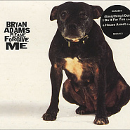 Bryan Guy Adams - Please Forgive Me piano sheet music