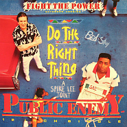 Public Enemy - Fight the Power piano sheet music