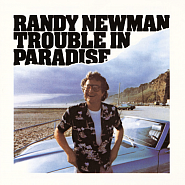 Randy Newman - I Love L.A. piano sheet music