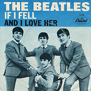 The Beatles - And I love her piano sheet music