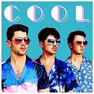 Jonas Brothers - Cool piano sheet music