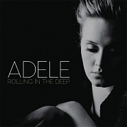 Adele - Rolling in the deep piano sheet music