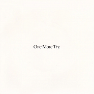 George Michael - One More Try piano sheet music
