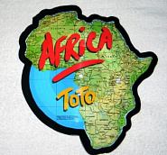 Toto - Africa piano sheet music