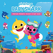 Pinkfong -  Halloween Shark piano sheet music